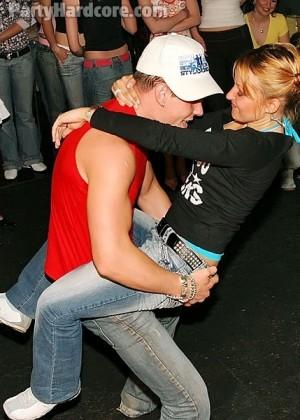 Пьяная секс вечеринка - Фото галерея 288491