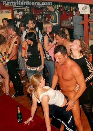 Пьяная секс вечеринка - Фото галерея 247961