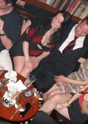 Пьяная секс вечеринка - Фото галерея 288728