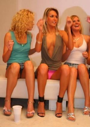 Пьяная секс вечеринка - Фото галерея 288467