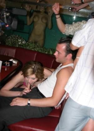 Пьяная секс вечеринка - Фото галерея 288553