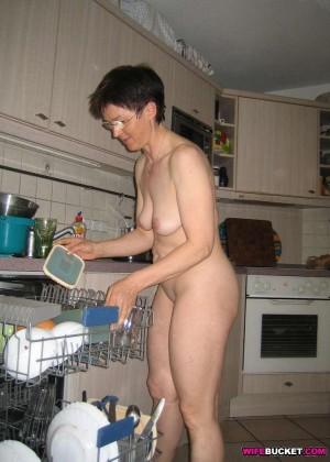 Домохозяйки бывают разными