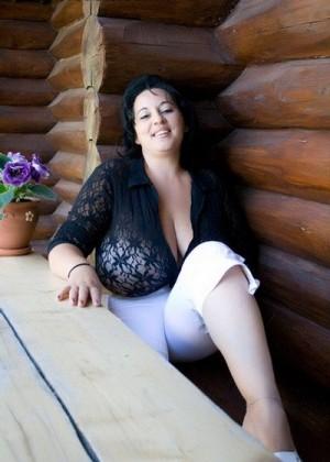 Висячие сиськи - Фото галерея 804128