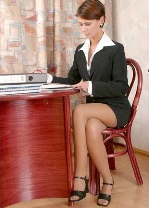 Секретарша - Фото галерея 121020