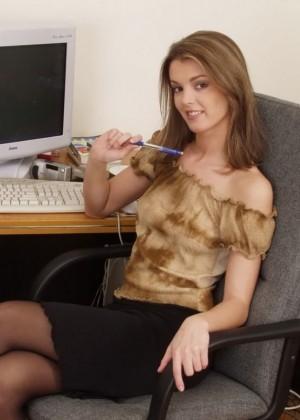 Секретарша - Фото галерея 120990