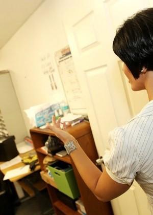 Короткие волосы - Фото галерея 1043634