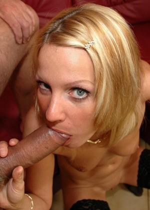 Секс с блондинками - компиляция 19
