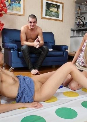 Секс втроем - Фото галерея 781214