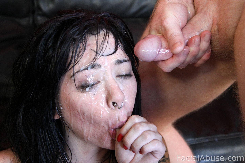 телки блюют от спермы