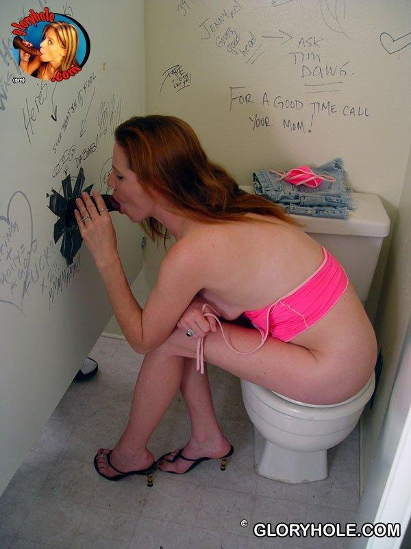 В туалете - Фото галерея 847502