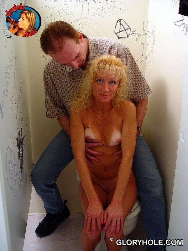 В туалете - Фото галерея 847217