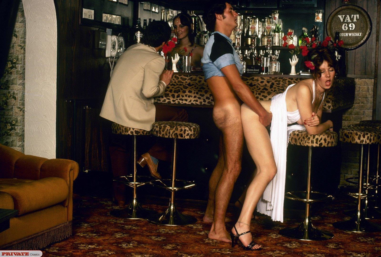 как описать знакомства в баре и дальнейший секс - 9