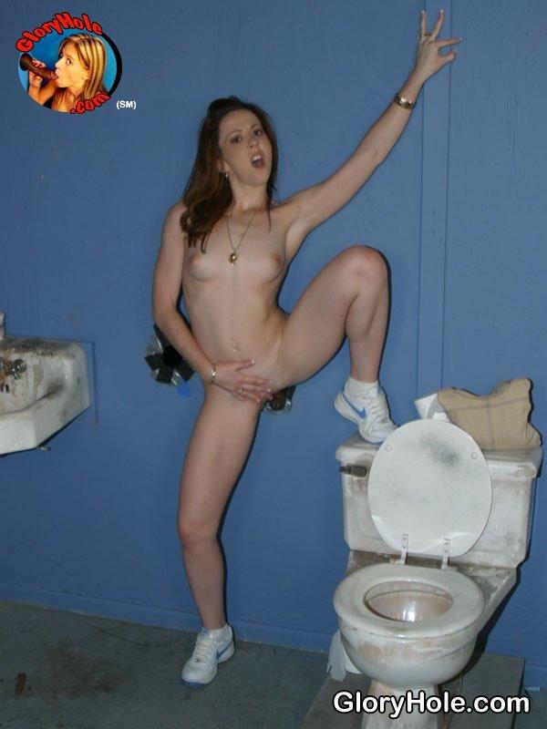 В туалете - Фото галерея 848069