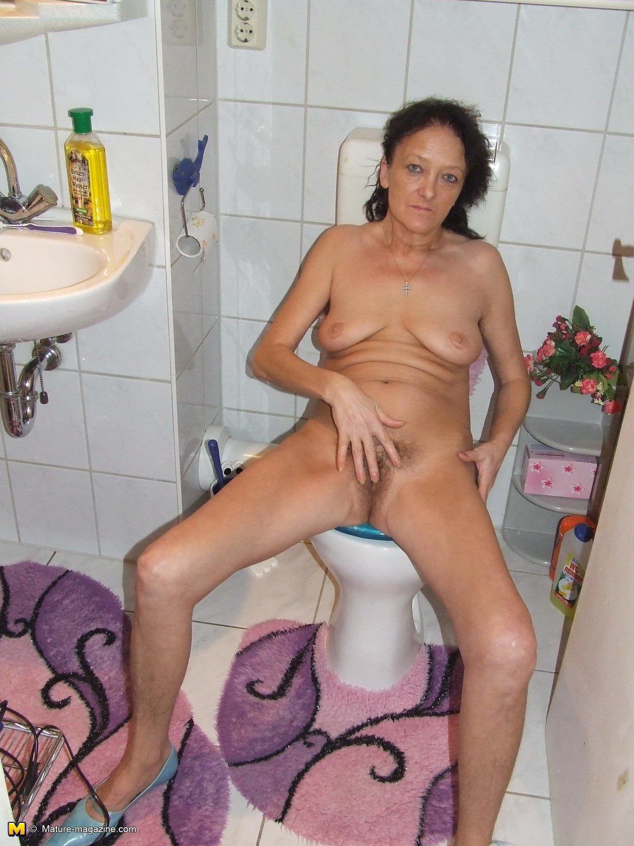 В туалете - Фото галерея 777333