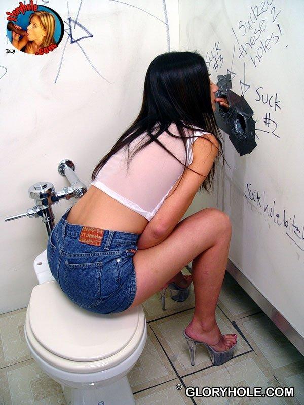 В туалете - Фото галерея 846092