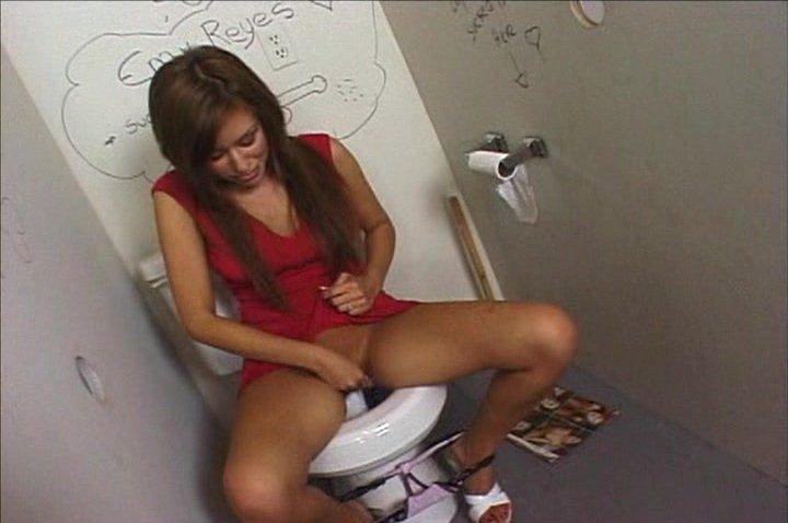 В туалете - Фото галерея 1033047