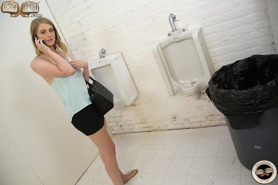 В туалете - Фото галерея 1037509