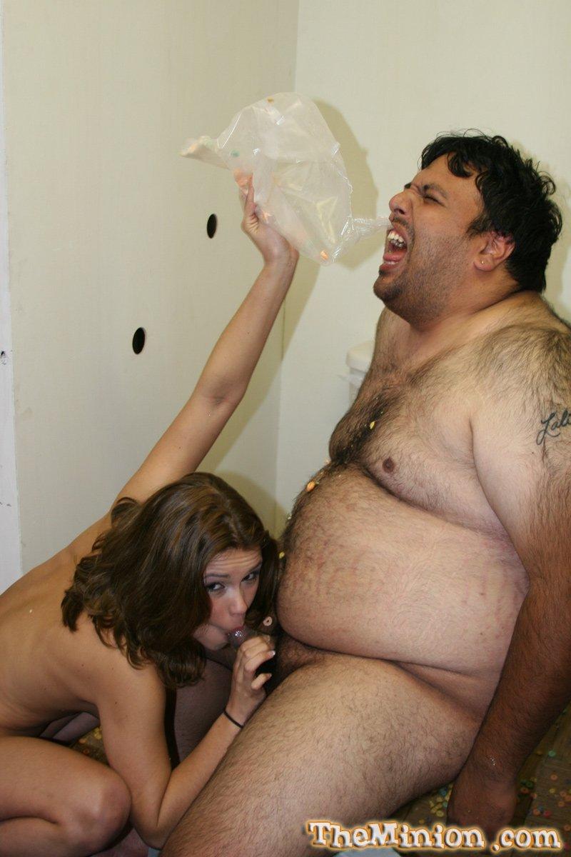 В туалете - Фото галерея 1062541