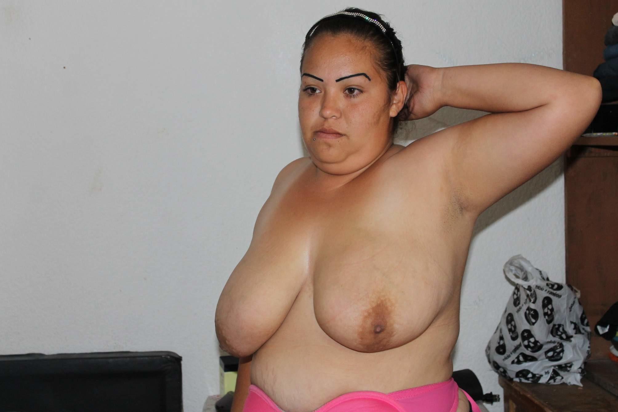 Fat mexican boobs girls