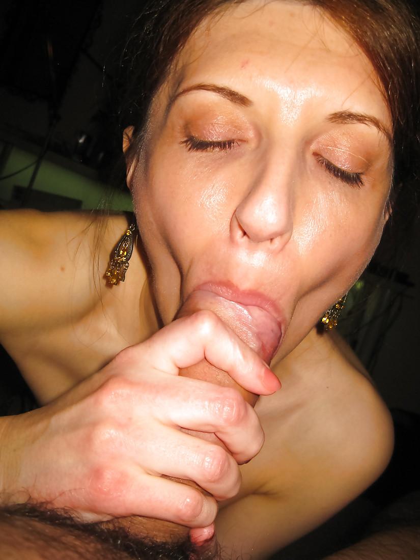 фото жены с хуем во рту если пока