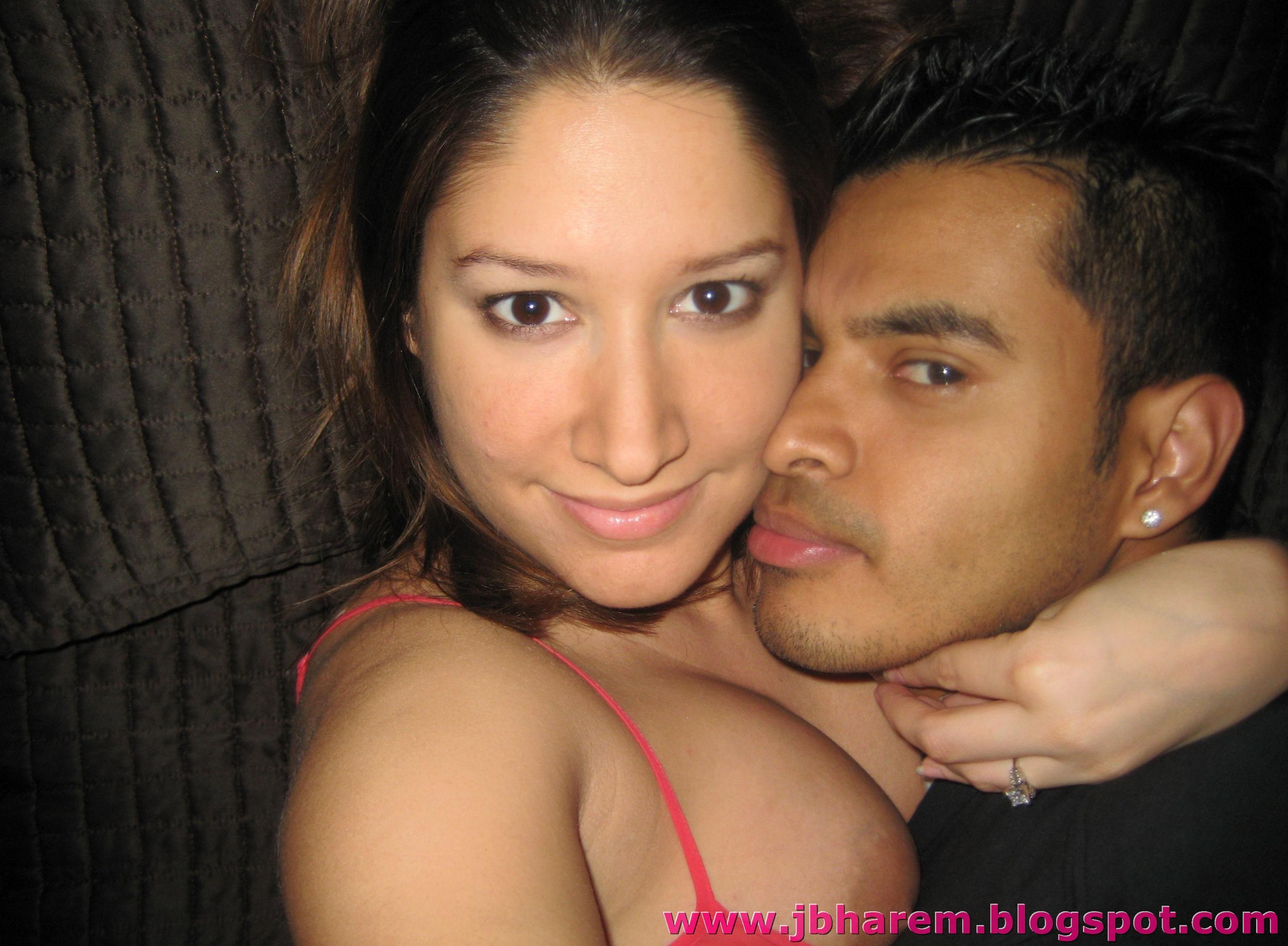 Влюбленные испанцы мутят свое порно