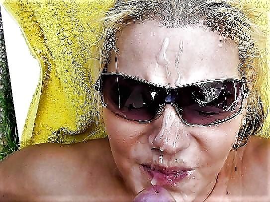 Зрелая австрийка Бьянка