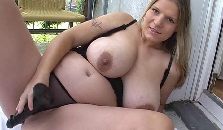 Толстая австрийка