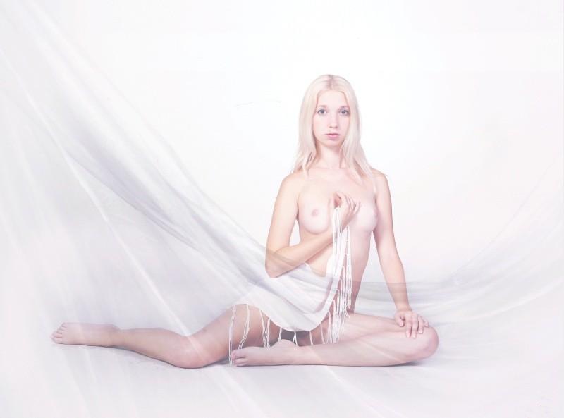 Эротика словацкой модели