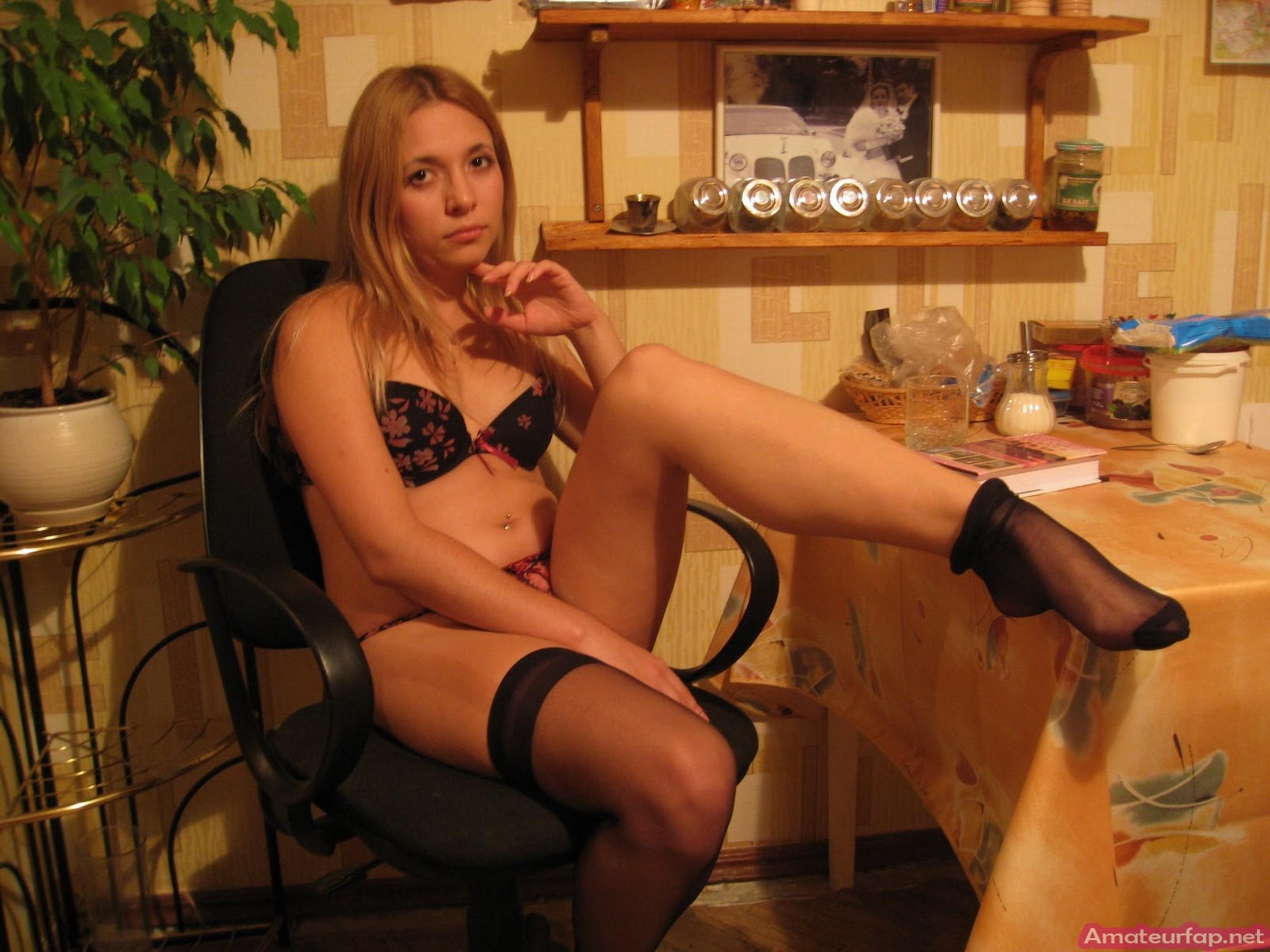 Сексуальная Мари из Хорватии
