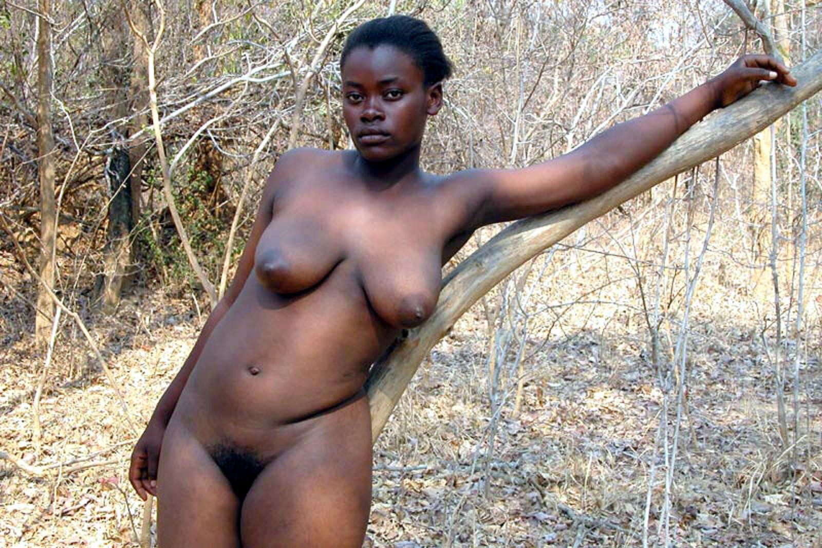 African Tribal Women Sex