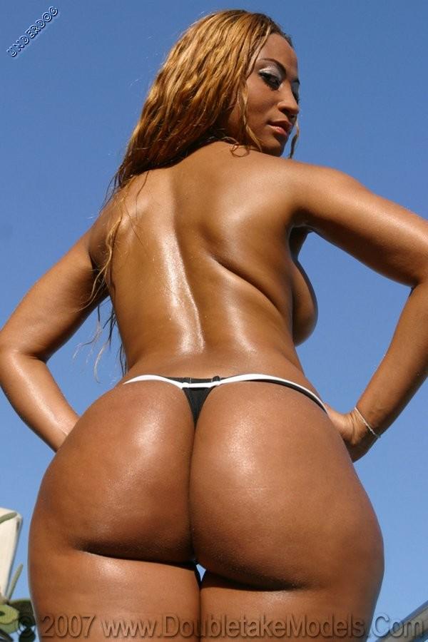 пышные жопы бразильских женщин