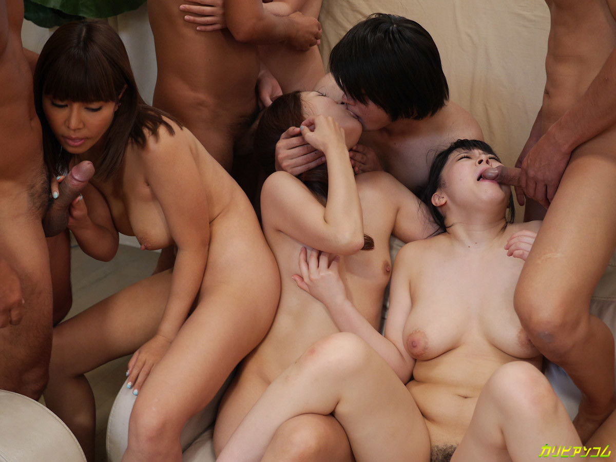 Biggest chinese group sex video — photo 12