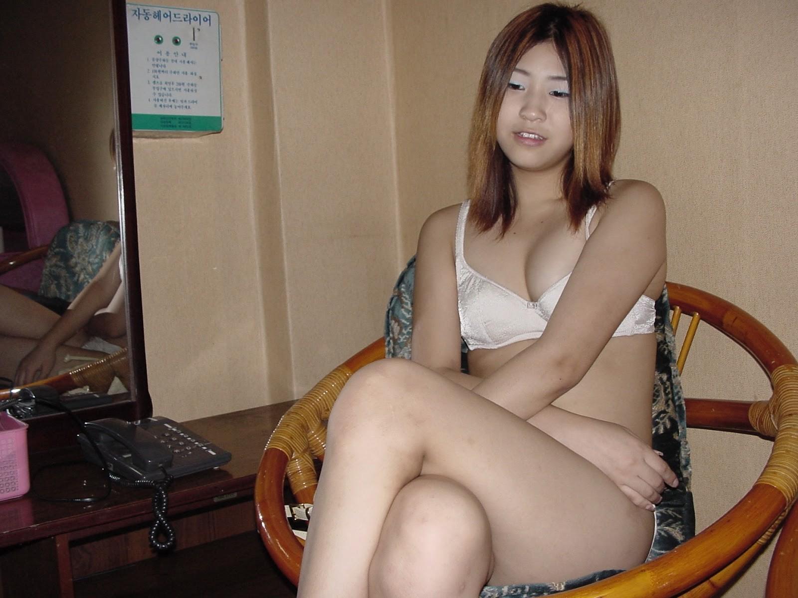 Голая пизда жены знакомого китайца
