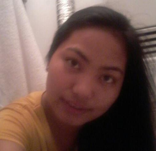 Филиппинка Дафна в скайпе