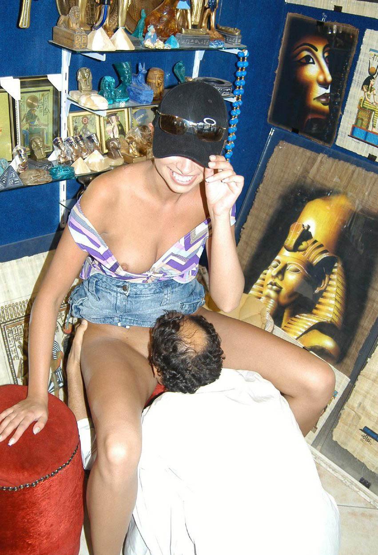 личное порно фото девушек в египте - 4