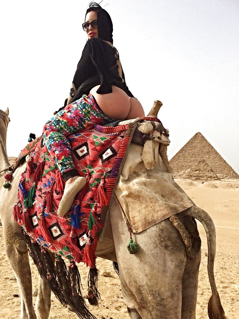 Sexy nude pics of egypt — img 10