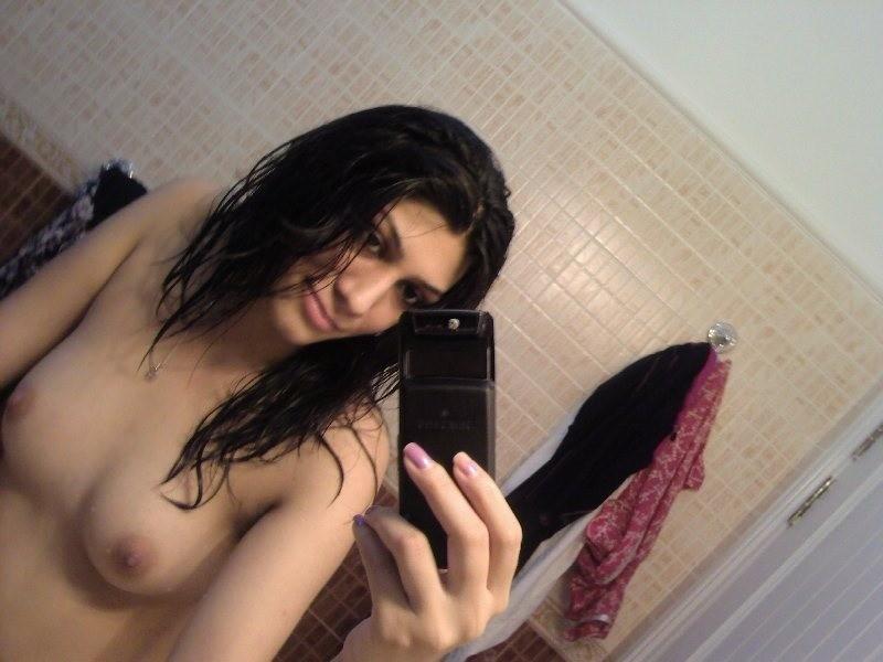 Sexy naked teen iranian — photo 12