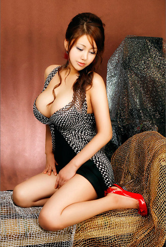Кореянки с большими сисями