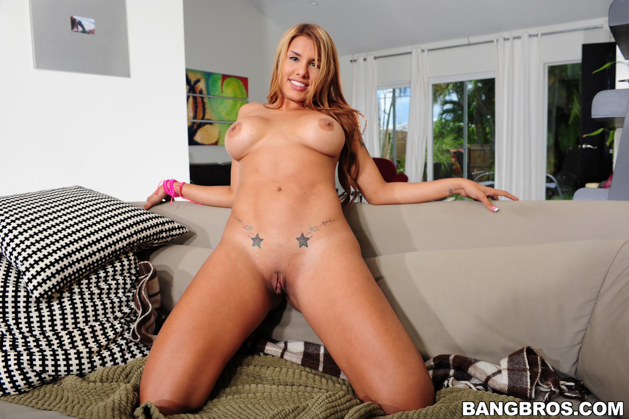 Колумбийская порно звезда Анита Торо