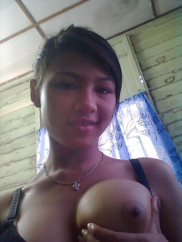 Big tits malaysia girl — pic 9