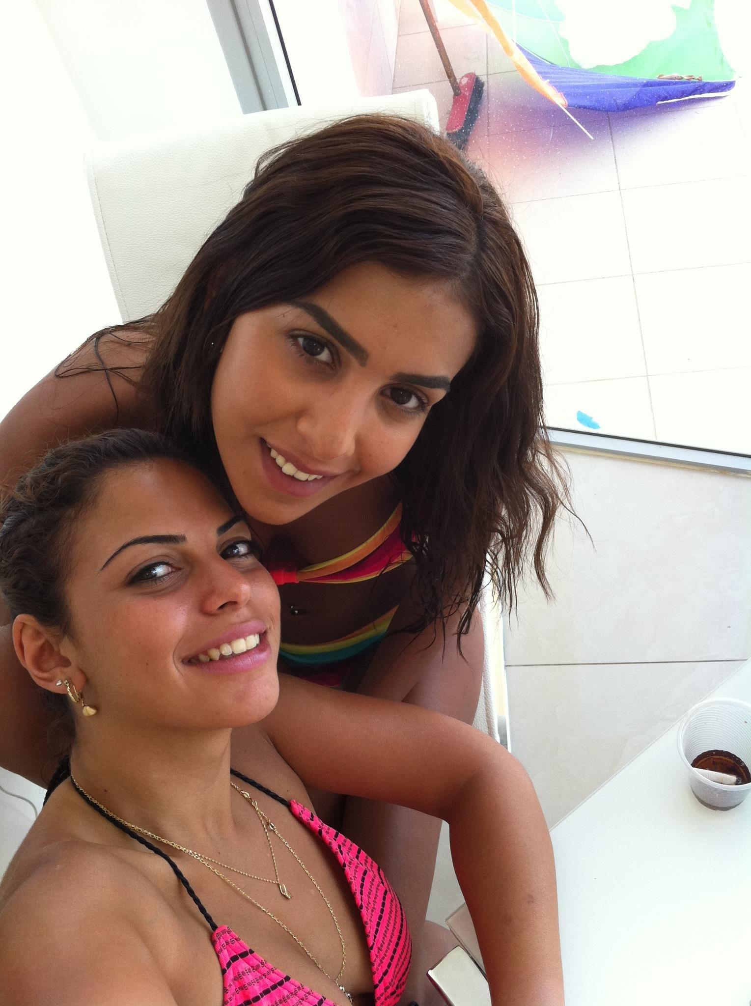 Израильские порно модели и любительницы