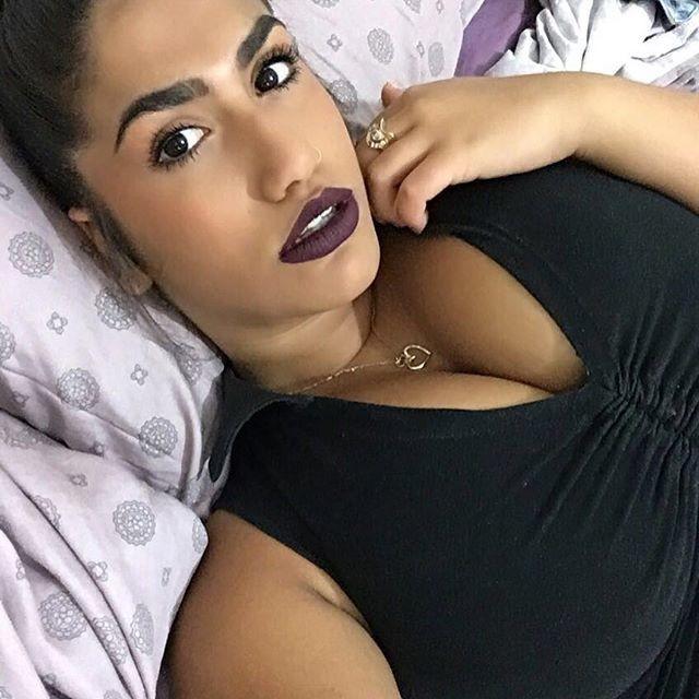 Красивая девушка из Израиля