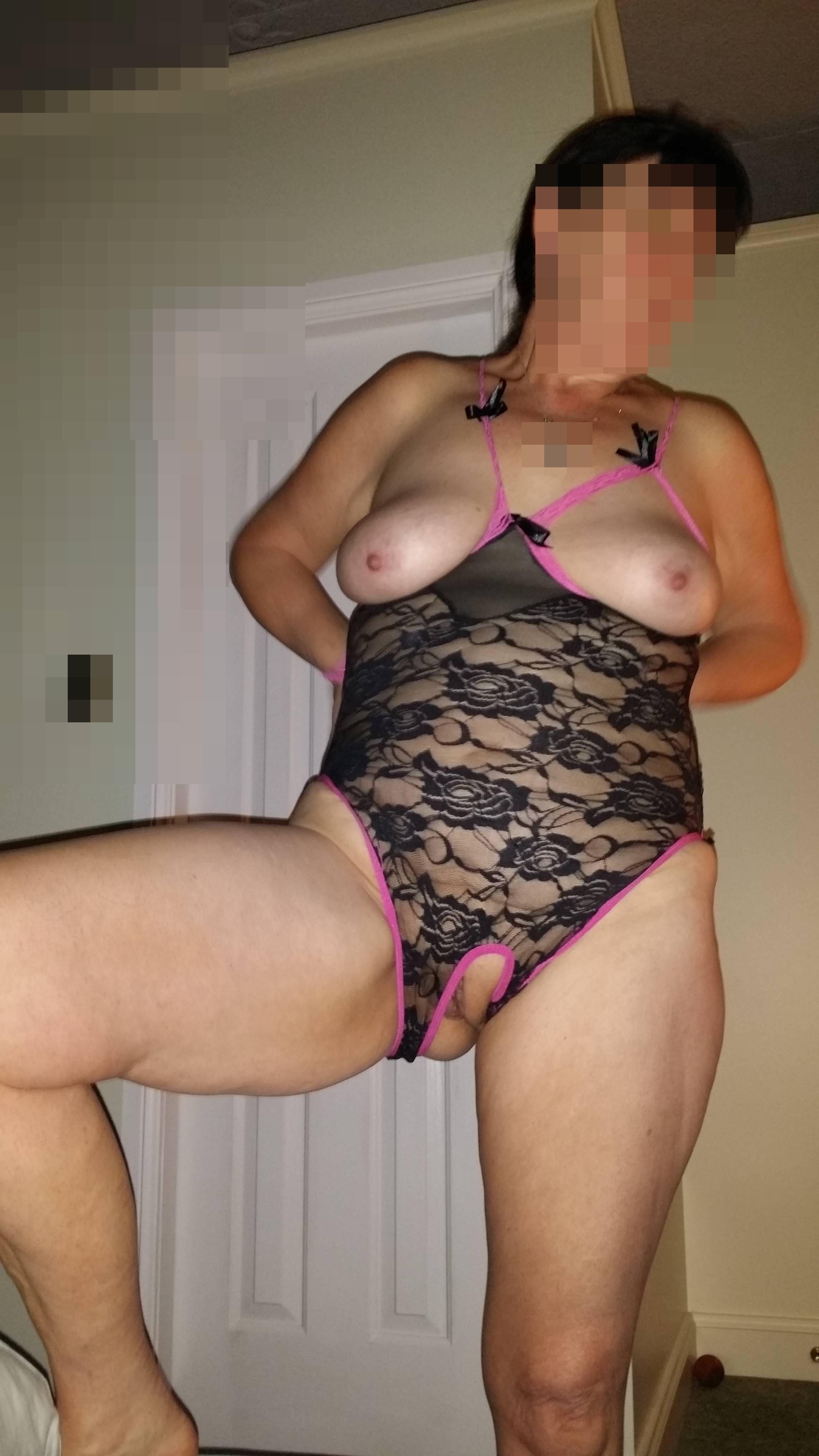 45-летняя Джен из Австралии