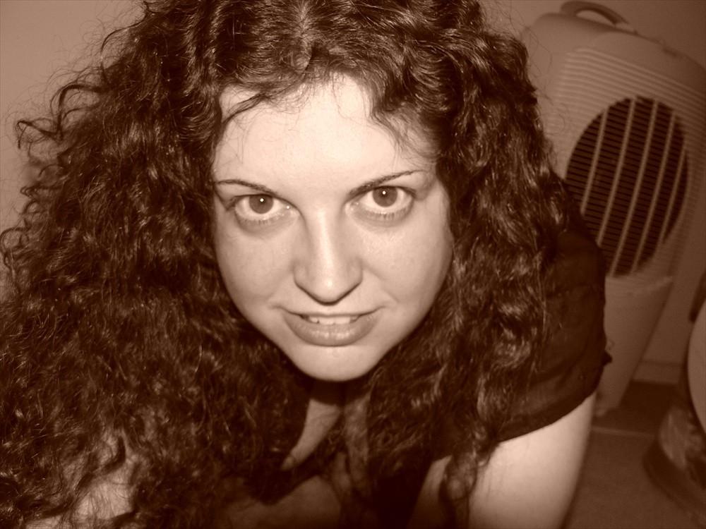 Еврейка Шелли в молодости и зрелости