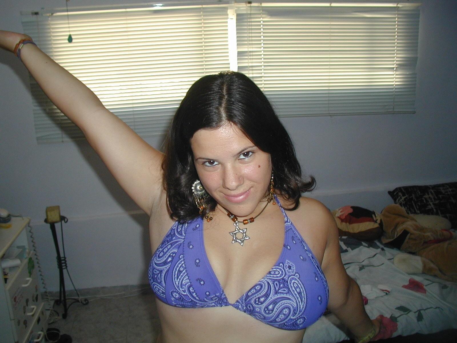 Slip jewish amateur sex