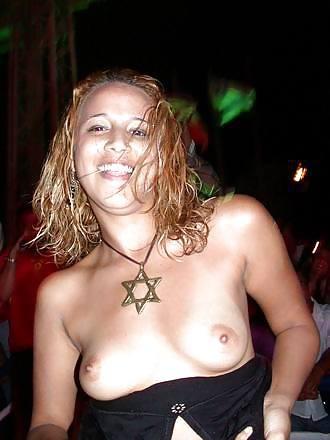 Сексуальные еврейки