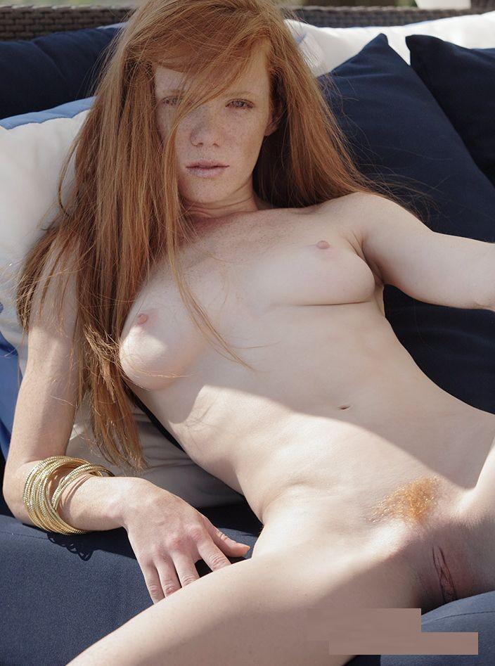 Naughty naked ginger girls