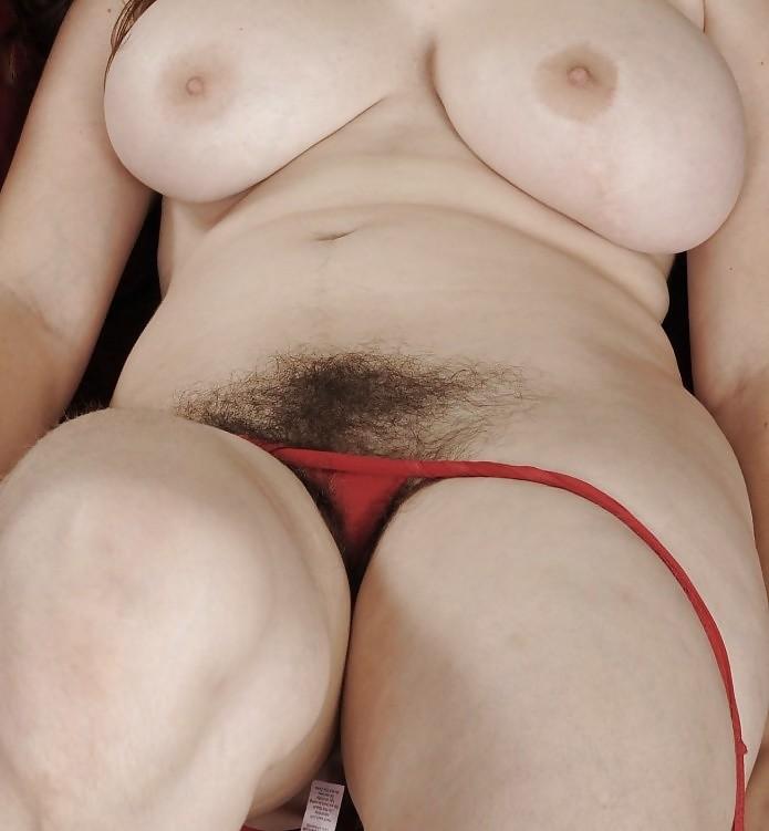 Волосатый волосатый пышки