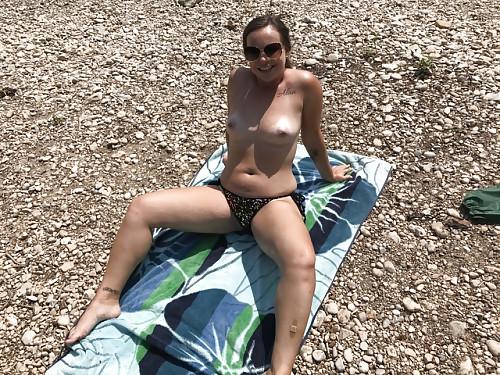 Пухлая жена из Техаса