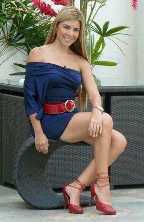 Просто женщины из Эквадора (не голые)